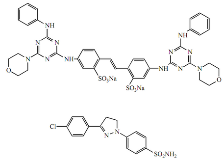 Optical Brighteners Ob Thermoplastic Polymers